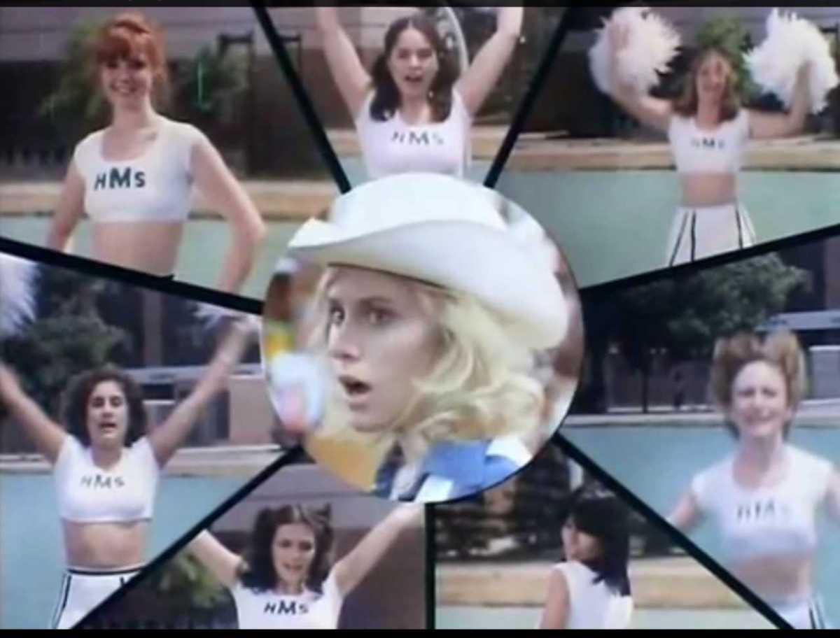 Debbie Does Dallas (1978)