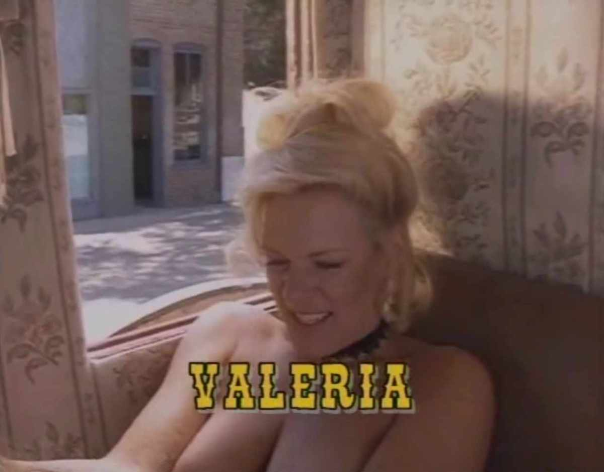 Dirty Western 2: Smokin' Guns (1995)